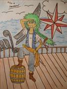 Chasing Pirates