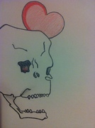 The Skull&Heart.