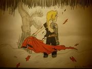 Edward Elric ;)