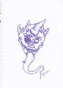 Mr devil :D