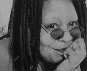 It's Whoopi