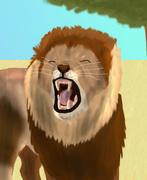 Roar!!!!!!!