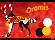 COR-Oromis-ref-cheet