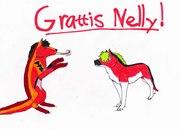 GRATTIS NELLY!