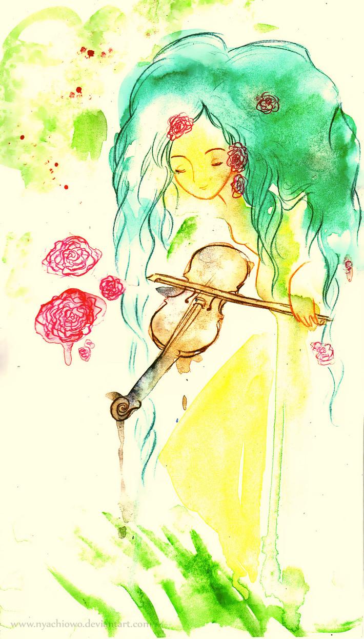 Naturens musik
