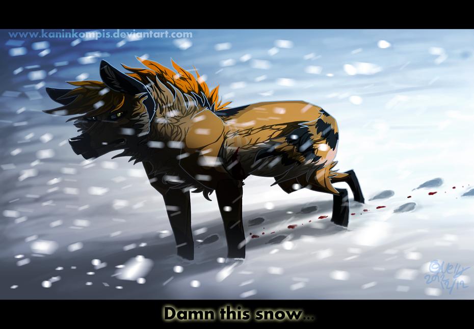 damn-this-snow-Screenshot