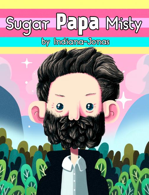 sugar papa misty