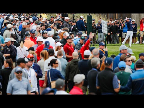 2019 U.S. Open: Watch the First Balls Live from Pebble Beach