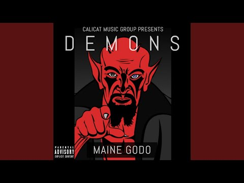 Maine Godo - Demons (prod. by Mike Will Made It)