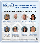 Norcom Mortgage Team 2019