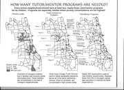 Map Analysis from 1997 - How Many Programs Needed