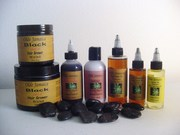 Olde Jamaica Black Castor Oil Products
