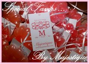 Special Favors Girls Soaps