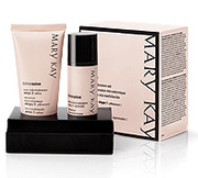 MARY KAY TIME WISE® MICRODERMABRASION SET