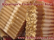 3Layer Natural Spa Body Bar  ByMajestique.com