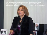 pam perry quote