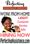 Work From Home (Arise IBO)