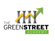The GreenStreet Academy Logo