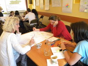 PATRIR - IPDTC Training in Cluj