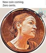 Zero Cents