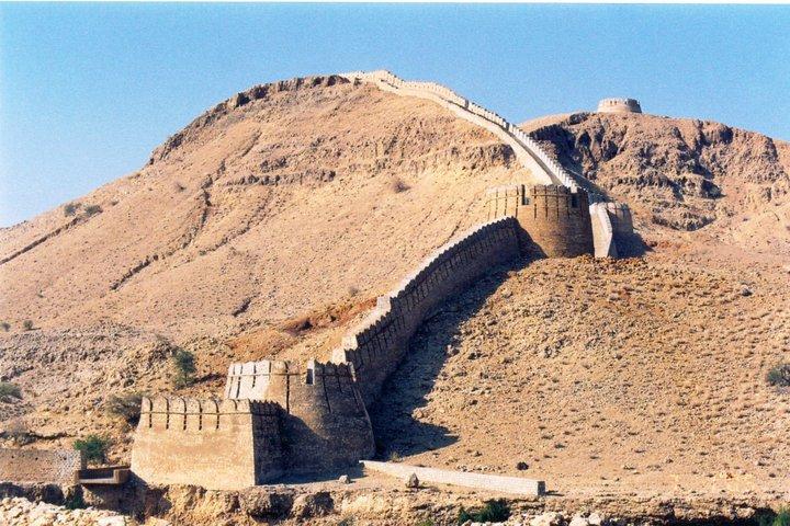 Fort Ranikot, Sindh