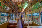 W11 Tram Melbourne, Replica of Karachi's W11 Bus