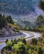 Murree Express Way Pakistan