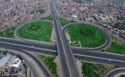 Lahore Ring Road Interchange
