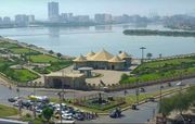 Boat Basin, Karachi, Pakistan