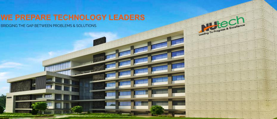 Nutech: National University of Technology Pakistan