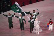 Pakistan at PeyongChang Winter Olympics 2018