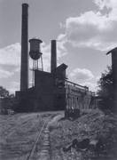 Milltown's Iconic Smoke Stacks