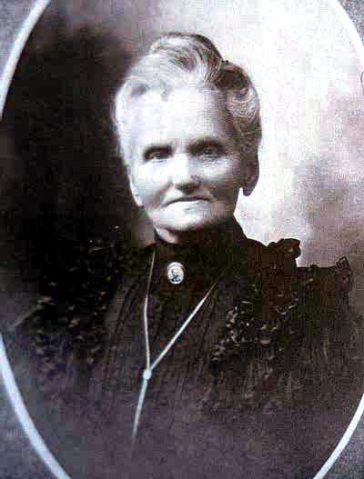 Mary Stamm 1830-1920