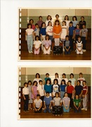 1984-85 gr 6 Decker Francese
