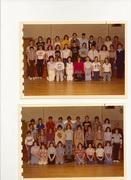 1980-81 gr 8 Mrs Christian Mr. Vetter