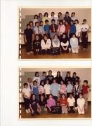 1985-86  gr 7 Nieman gr 8 Christian