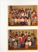 1981-82 gr 4 Mrs Petscavage Mrs. Haefner