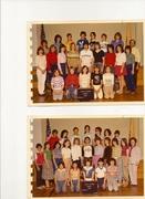 1982 gr 8 Mrs Christian  grade 8 ?