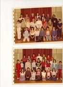 1982-83  gr 5 Mr DeRasmo Mrs Sica