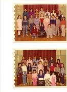 1982-83 grade 4 Mrs Bailey ?