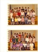 1982 gr 8 Mr Vetter grade 8 Mrs Morris