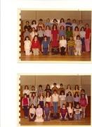 1980-81 gr 6 mrs Lessner and ?