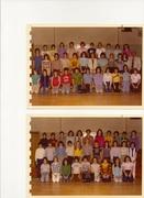 1980-81 gr 7 Mr Niemann and ?