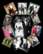 Glenn & Helen 50 Years