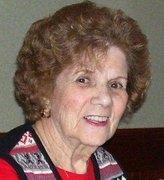 Mom, Elsie Faria