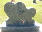 GARDEN OF MEMORIES CEMETARY--WATERLOO, IA