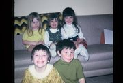 god, was i a ham lol yeah that's me all up in the camera's face lol