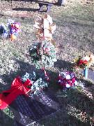 Paul christmas grave