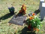 Paul's memorial service pics.