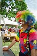 Bozo the clown, Montréal.